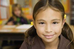 Gross & Fine Motor Development i ADHD barn