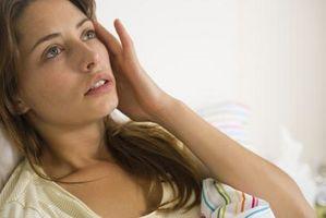Hvordan få lindring for Sinus Pain