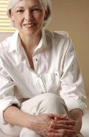 Tegn og symptomer på lavt progesteron