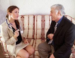 Hvordan å sjekke ut en Doctor for søksmål eller medisinske plager