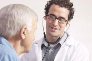 Komplikasjoner av en urinrørsstriktur
