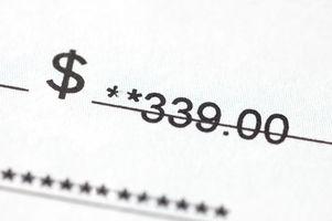 Hvordan beregne Disability Pay