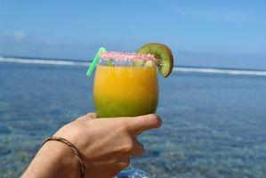 Funksjoner av vitamin C som gjør det vannløselige