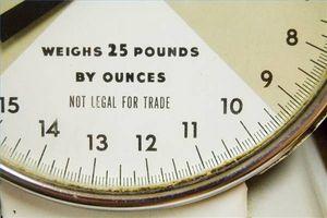 Hvordan beregne Lean Mass Index