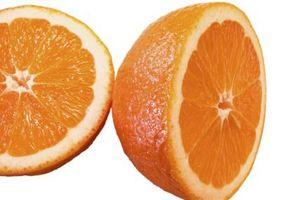 Effekter av sitronsyre på People