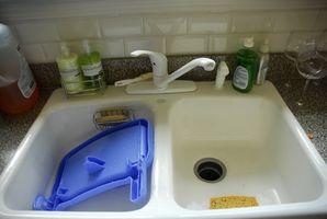 Personlig Hygiene & the Kitchen