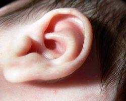 Homøopatiske midler for en ørebetennelse
