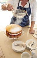 Hva er farene ved Glukose i store doser?