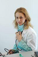 Tegn og symptomer på mykobakterier Lungebetennelse