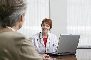 Kan øvelser bidra Cervical foraminal Stenose?