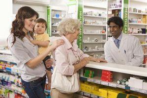 Hvordan hjelpe Opiate Drug Abstinenssymptomer