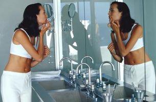 Hvordan å lindre akne cyster