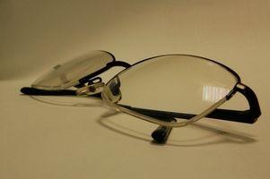 Hvordan du bytter fra Progressive til trifokale brilleglass
