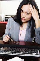 Hva er årsakene til stress i det moderne samfunn?
