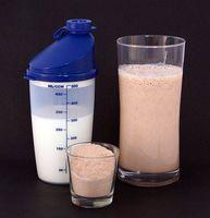 Muscle Milk Fordeler