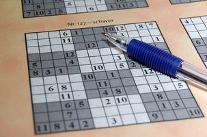 Spill for å forbedre Senior Memory