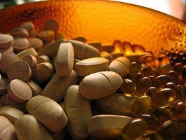 Naturlige vitaminer for overgangsalder