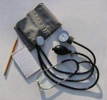 Lunge hjertesykdommer Symptomer