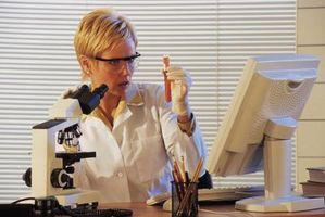 Nøyaktig Funksjon peroxisomes i leverceller