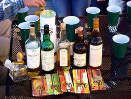 Alkohol og overaktiv skjoldbrusk