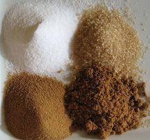 Hvordan Sukker påvirker menneskekroppen?