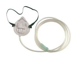 Hvordan lære å bruke en CPAP Machine