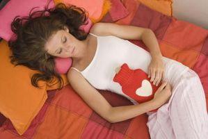 Hva er årsakene til Hyppig Kvalme & Oppkast i en tenåring?