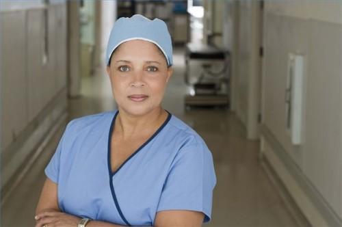 Hvordan støtte Ovarian kreftpasienter