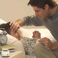 Årsaker til Syklisk Feber hos barn