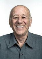 Tegn og symptomer på aldring hos eldre menn