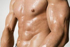 Hvordan spise for å få vekt Før trening & Working Out