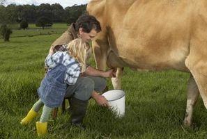 Proffene for Raw Milk