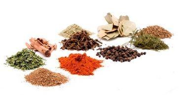 Retninger for Making Herbal Hot Packs