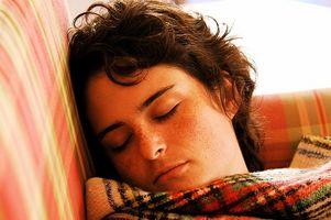 Hva er normalt blodtrykk mens du sover?