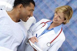 Er en skarp smerte i magen et hjerteinfarkt?