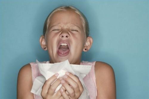 Hvordan gjenkjenne Mold Allergi Symptomer
