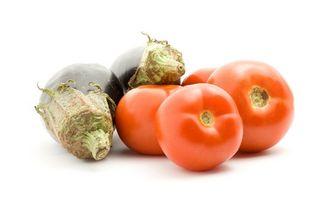 Hvordan å miste vekt med rå grønnsaker