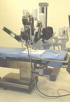Laparoskopi Teknikker