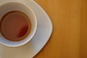 Hva er fordelene med Selleri Seed Tea?