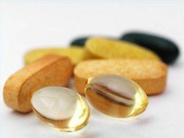 Hva er fordelene med å ta en magnesium supplement?