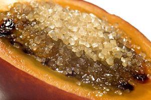 Hvordan skille Fruktose Fra Andre Sugars