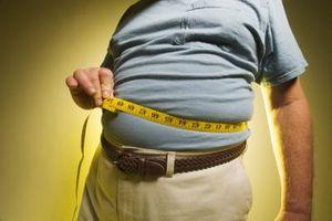 Spise Tips og øvelser for å bli kvitt magen Fat