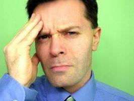 Hva er årsaken til migrene?