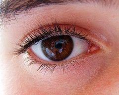 Eye sykdom Symptomer