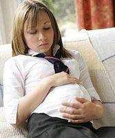 Statistikk over Teen graviditet