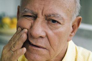 Trigeminusnevralgi & tann smerter