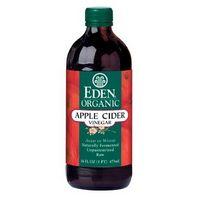 Organiske eple cider eddik Fordeler