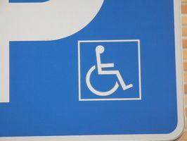 Fysiske aktiviteter for personer i rullestol