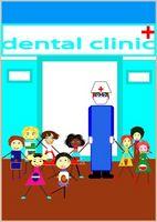 Texas Dental Hjelp