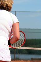 Hvordan behandle Tennis Elbow hjemme
